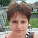 Марианна Станиславовна